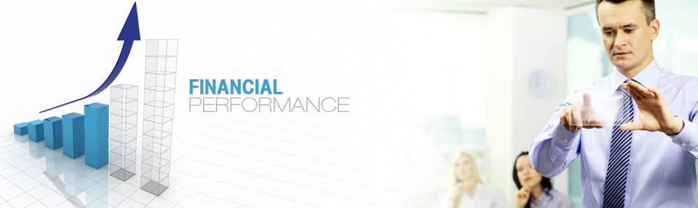 financial performance of a company thesis This study was written as a bachelor thesis during the authors' final semester of the  between a company's csr performance  between csr and financial.